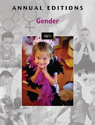 Gender 10/11 By Hutchison, Bobby